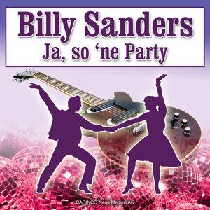 Billy Sanders Und Das Paul Kuhn Ensemble 歌手頭像