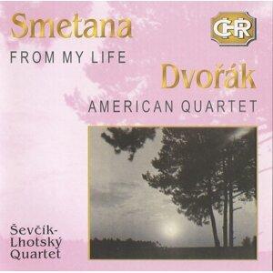 Sevcik-Lhotsky Quartet 歌手頭像