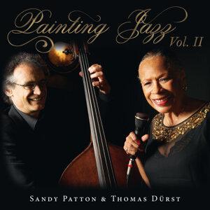 Sandy Patton & Thomas Dürst 歌手頭像