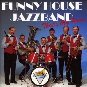 Funny House Jazz Band