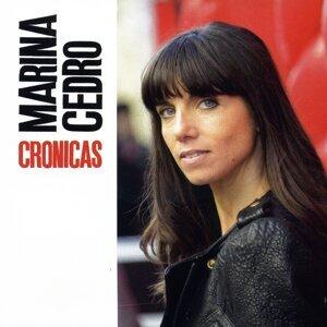Marina Cedro 歌手頭像