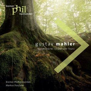 Bremer Philharmoniker, Markus Poschner 歌手頭像