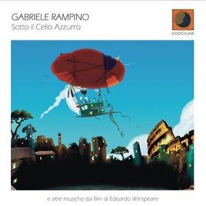 Gabriele Rampino 歌手頭像