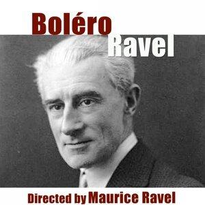 Orchestre des Concerts Lamoureux, Maurice Ravel