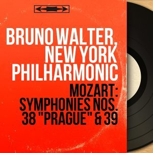 Bruno Walter, New York Philharmonic