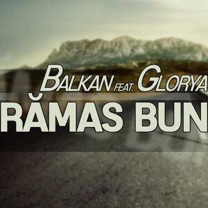 Balkan 歌手頭像