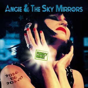 Angie & The Sky Mirrors 歌手頭像