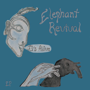 Elephant Revival 歌手頭像