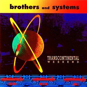 Brothers and Systems 歌手頭像