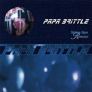 Papa Brittle 歌手頭像