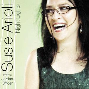 Susie Arioli 歌手頭像