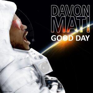 Davon Mati 歌手頭像