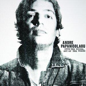 Andre Papanicolaou
