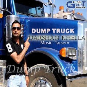 Darshan Khella 歌手頭像