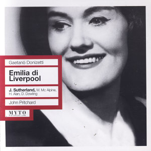 Joan Sutherland, William McAlpine, Hervey Alan, Denis Dowling, April Cantelo, Royal Philharmonic Orchestra, Singers of the Liverpool Music Group, John Pritchard 歌手頭像
