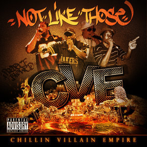 C.V.E. Chillin Villain Empire 歌手頭像