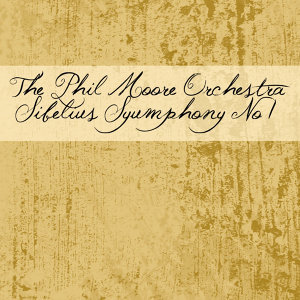 The Phil Moore Orchestra 歌手頭像