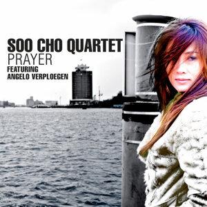 Soo Cho Quartet 歌手頭像