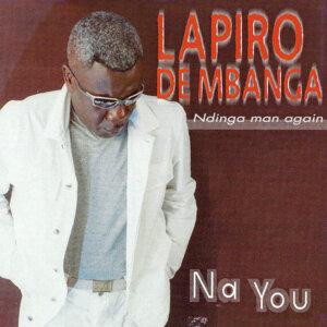 Lapiro De Mbanga 歌手頭像
