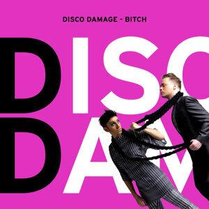 Disco Damage ft. Lady Joker 歌手頭像