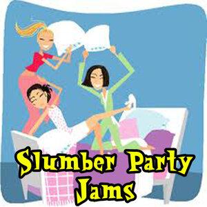 Slumber Party DJ's 歌手頭像