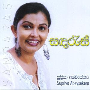 Supriya abesekara 歌手頭像