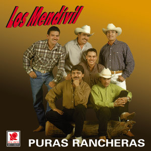 Los Mendivil 歌手頭像
