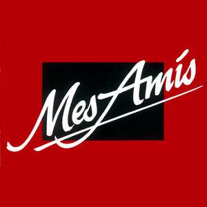 Mes Ami 歌手頭像
