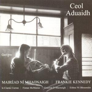 Mairéad Ní Mhaonaigh & Frankie Kennedy 歌手頭像