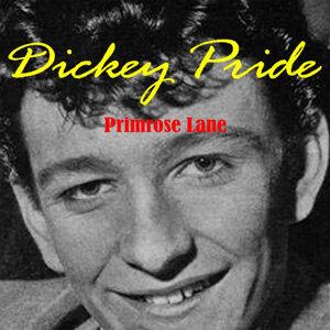 Dickey Pride 歌手頭像