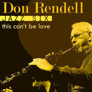 Don Rendell Jazz Six 歌手頭像