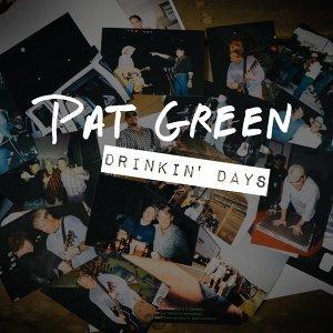 Pat Green (派特格林) 歌手頭像