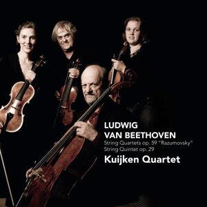 Kuijken Quartet 歌手頭像