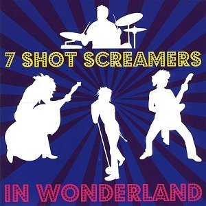 7 Shot Screamers 歌手頭像
