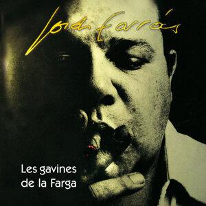 Jordi Farràs 歌手頭像