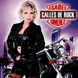 Isabel Gimenez 歌手頭像
