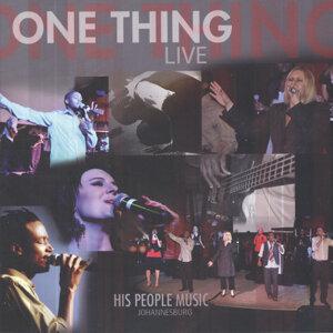 His People Music Johannesburg 歌手頭像