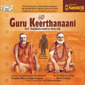 Sri.V.Subrahmaniam 歌手頭像