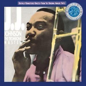 J. J. Johnson (傑.傑. 強生) 歌手頭像
