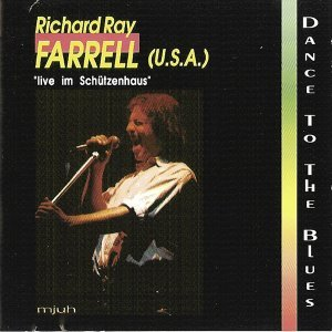 Richard Ray Farrell