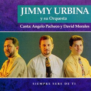 Jimmy Urbina