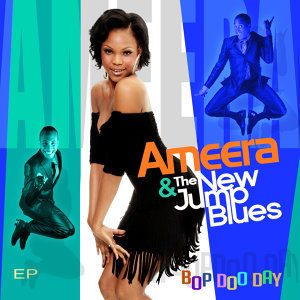 Ameera and the New Jump Blues 歌手頭像