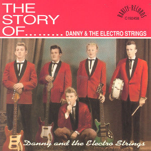 Danny & The Electro Strings 歌手頭像