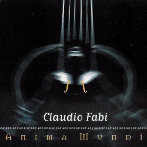 Claudio Fabi 歌手頭像