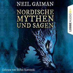 Neil Gaiman 歌手頭像