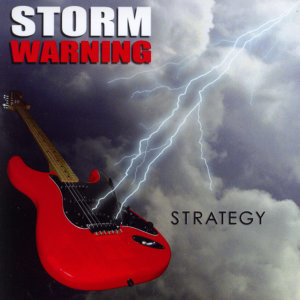 Storm Warning 歌手頭像