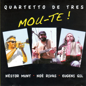 Quartetto de tres 歌手頭像
