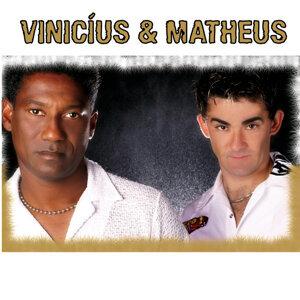 Vinicios E Matheus 歌手頭像