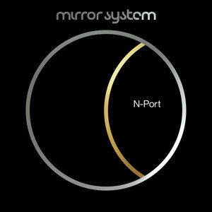 Mirror System 歌手頭像