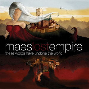 Mae's Lost Empire